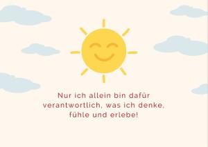 happyIch bin